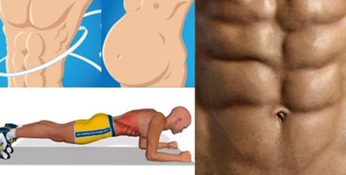Get Washboard Abs – 3 Steps for Incredible Abdominals